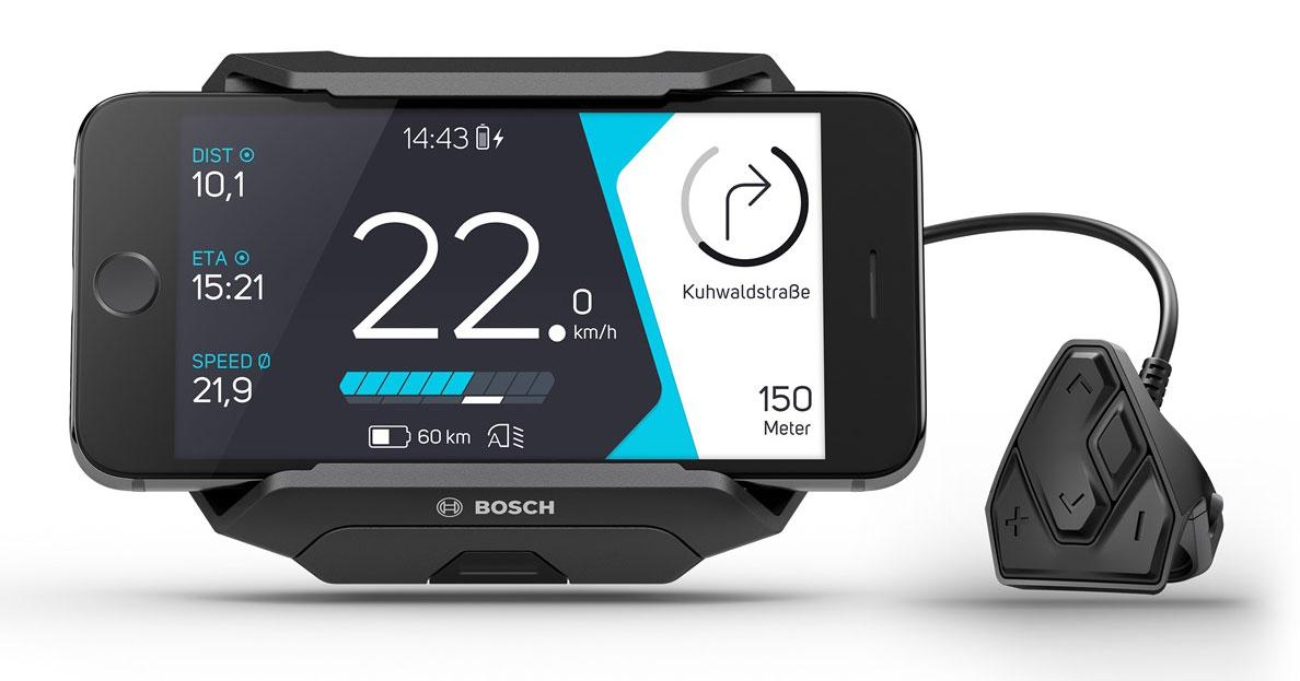 Update für das Bosch COBI.Bike System