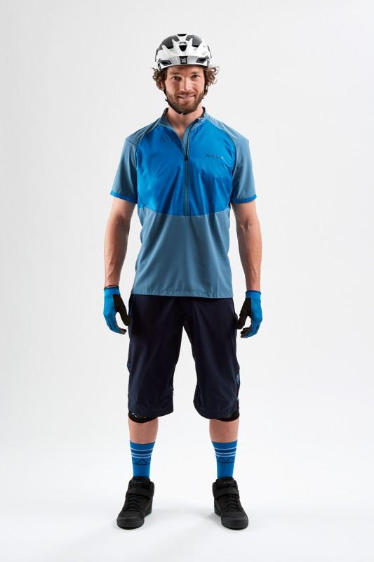 """""""eMoab""""-Shirt von Vaude für e-MTB Sport"""