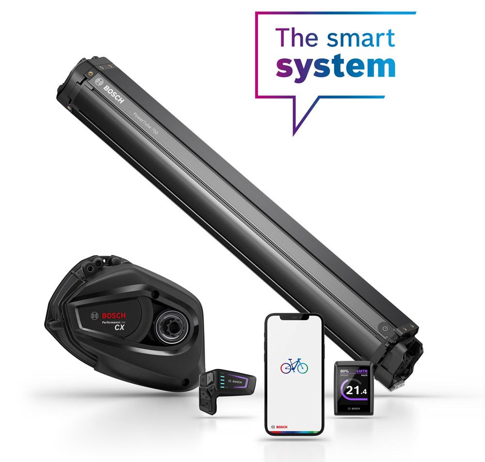 Bosch Smart System Neuheiten 2022