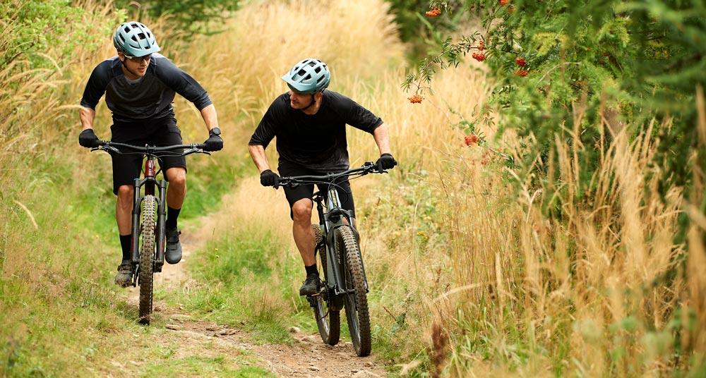 Welcher Helm fürs e-Mountainbiken?