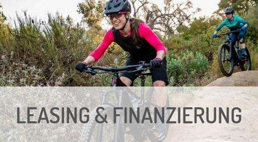 e-Mountainbikes Finanzieren und Leasen in Ravensburg