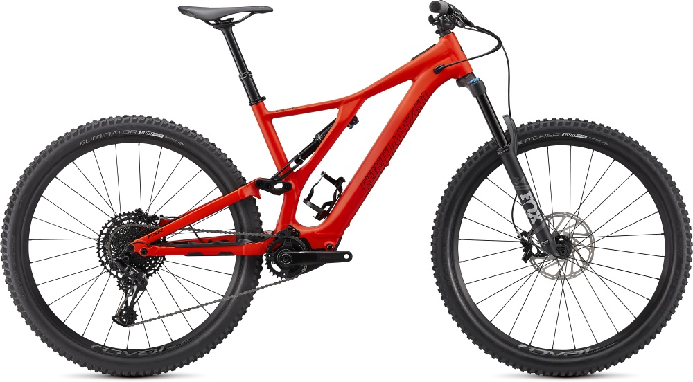 Specialized Levo SL e-MTB 2020