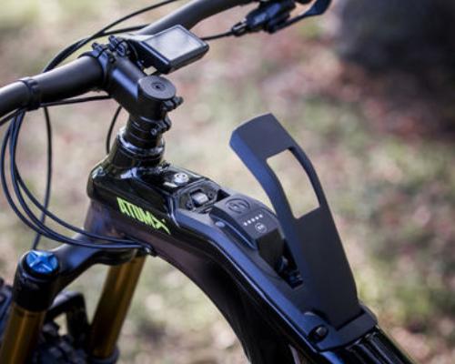 Akkuklappe e-MTB BH Bikes AtomX Lynx 6 Ischgl LTD