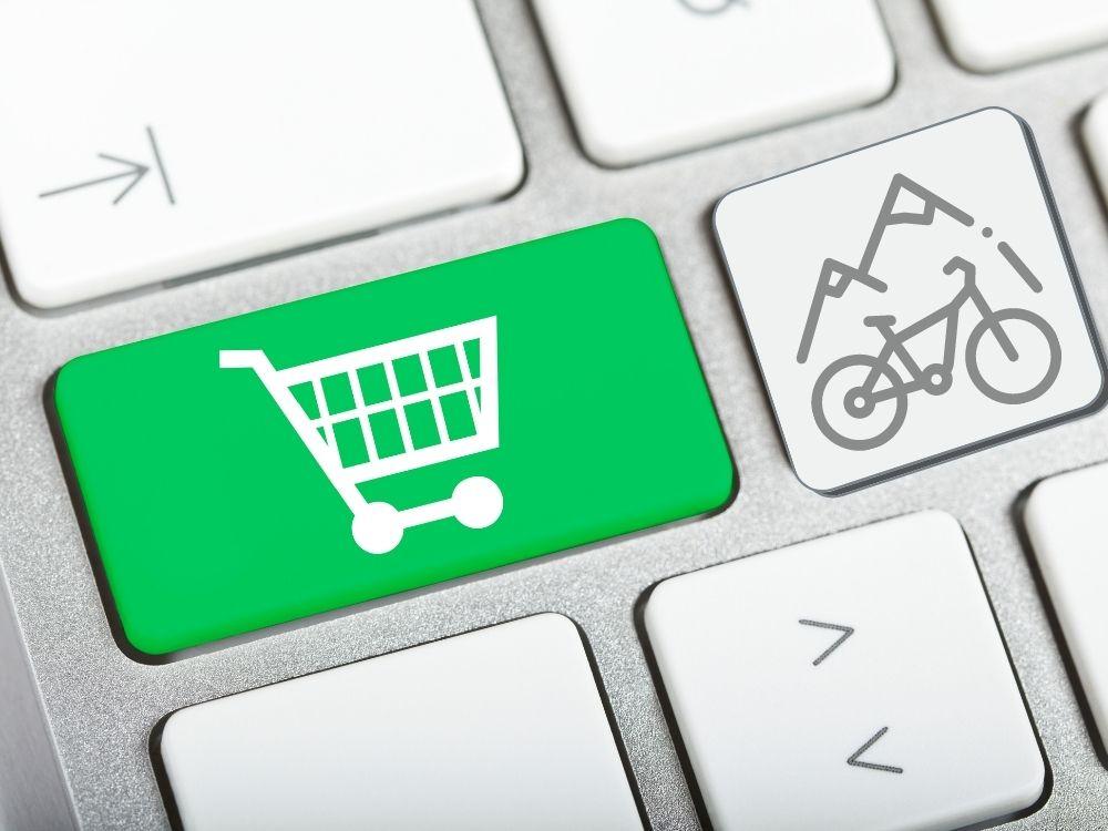 Vorsicht beim e-Bike Onlinekauf