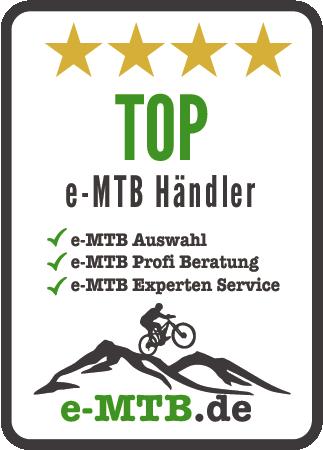 Top e-MTB Händler für Beratung und e-MTB Probefahrt