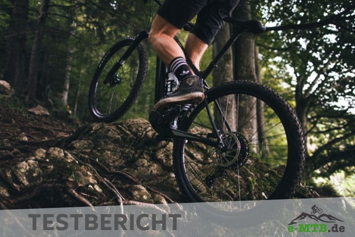 Testbericht Cannondale Trail Neo 2