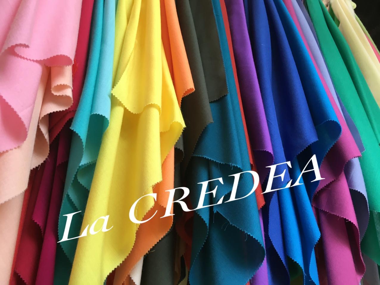 パーソナルカラー・イメージコンサルティング - La CREDEA(ラ ...