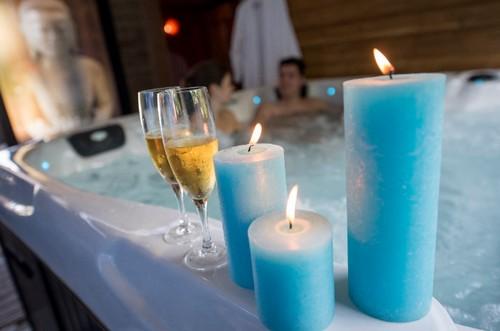 Le Clos du Clocher - Gîte, Chambres d'hôtes, spa, sauna, jacuzzi, massage, Gueudecourt, Somme, Circuit du souvenir, 14 18, Gîte de France, 3 épis, 9 personnes