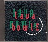 Lava-Bowle