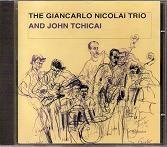 And John Tchicai