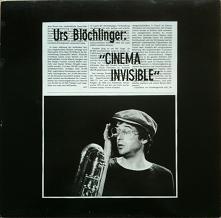 Cinéma invisible