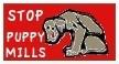 stamp puppy mills 1