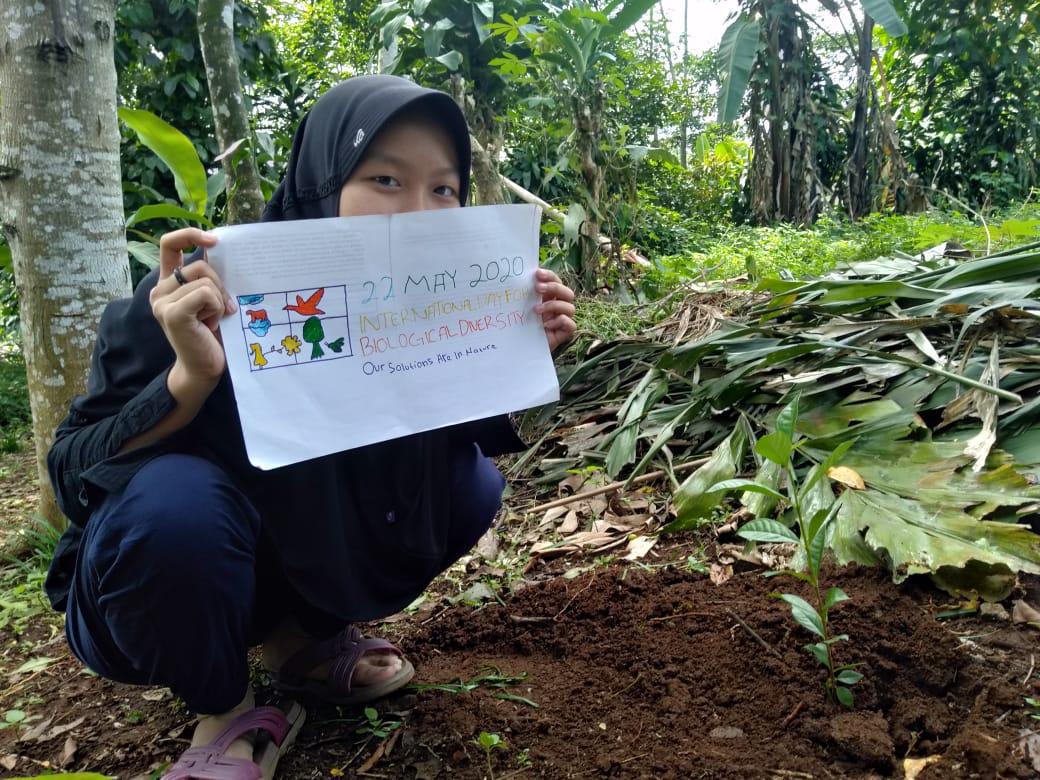インドネシア・スカブミ県