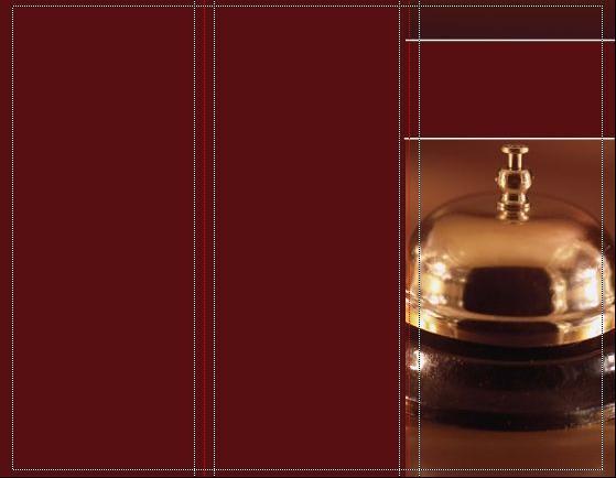 25 Brochures per hotel (punti 70)