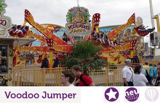 Voodoo Jumper