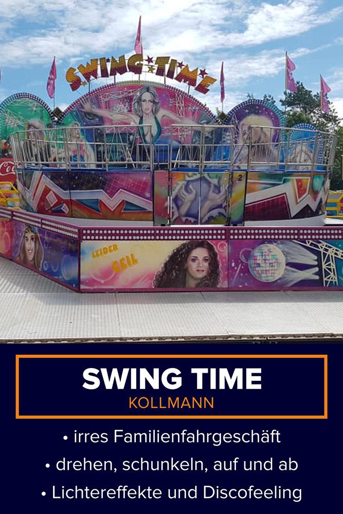 Swing Time Kollmann