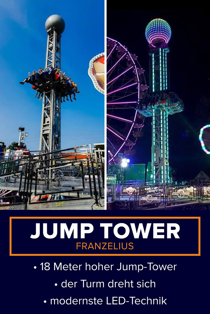 Jump Tower Franzelius