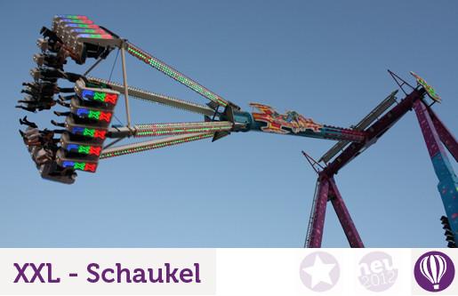XXL Schaukel