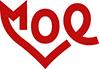 moe LOVE Spirit Logo