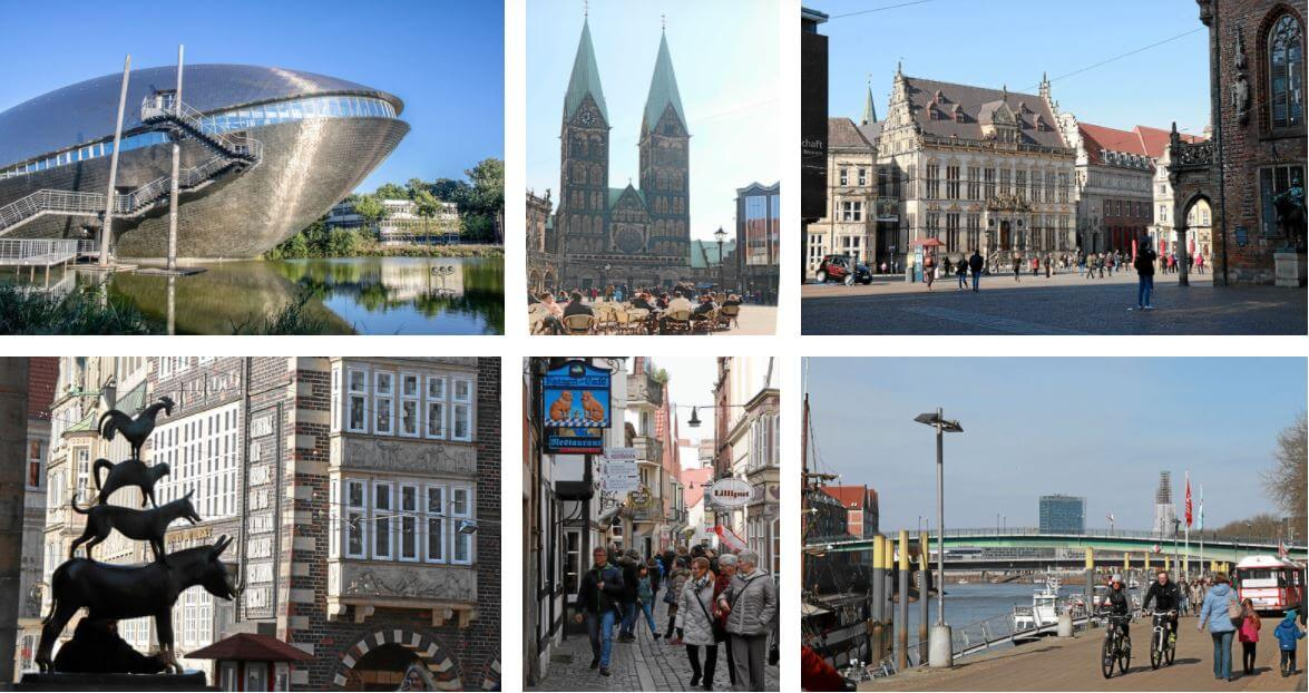 City Bremen