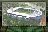 Weserstadion, Fussball-Stadion von Werder Bremen