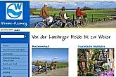 Wümme-Radweg Bremen