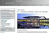 Mercedes-Benz-Fabrik, Werksbesichtigung