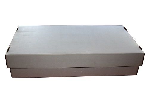 Découpe laser sur carton ondulé