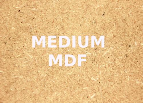 découpe gravure laser médium mdf
