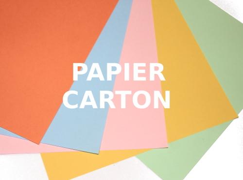 découpe gravure laser papier carton