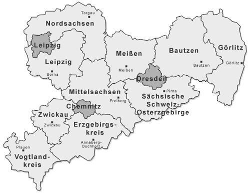 Sachsen Feuerwehr