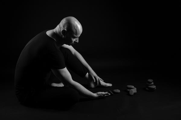 Rene Hug 25 Stunden Yin Yoga & Stones Ausbildung Weiterbildung Schweiz Deutschland