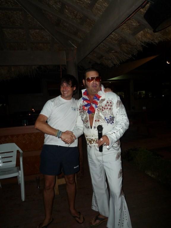 Elvis está vivo!!!!!