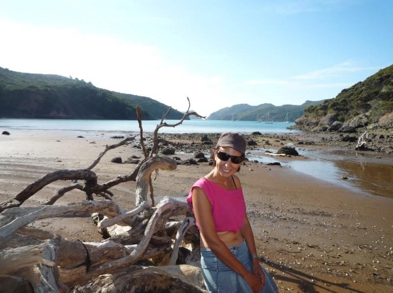 Oneura Bay