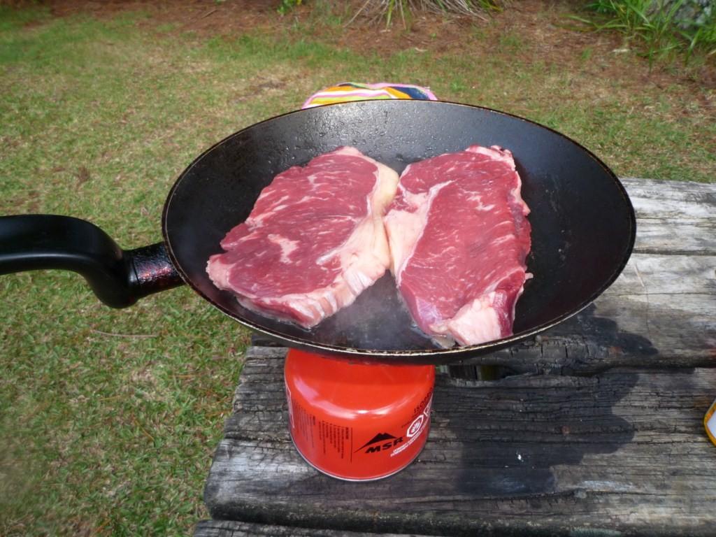 Carne de NZ