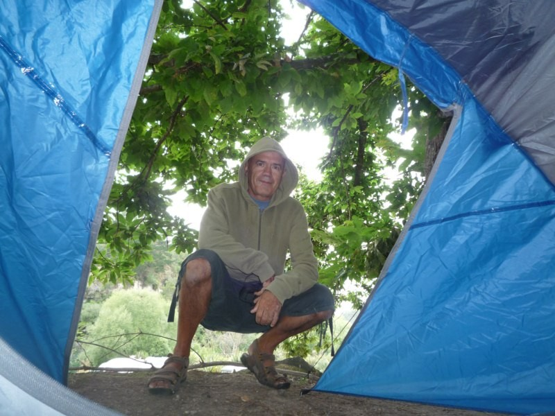Camping Reids, Taupo