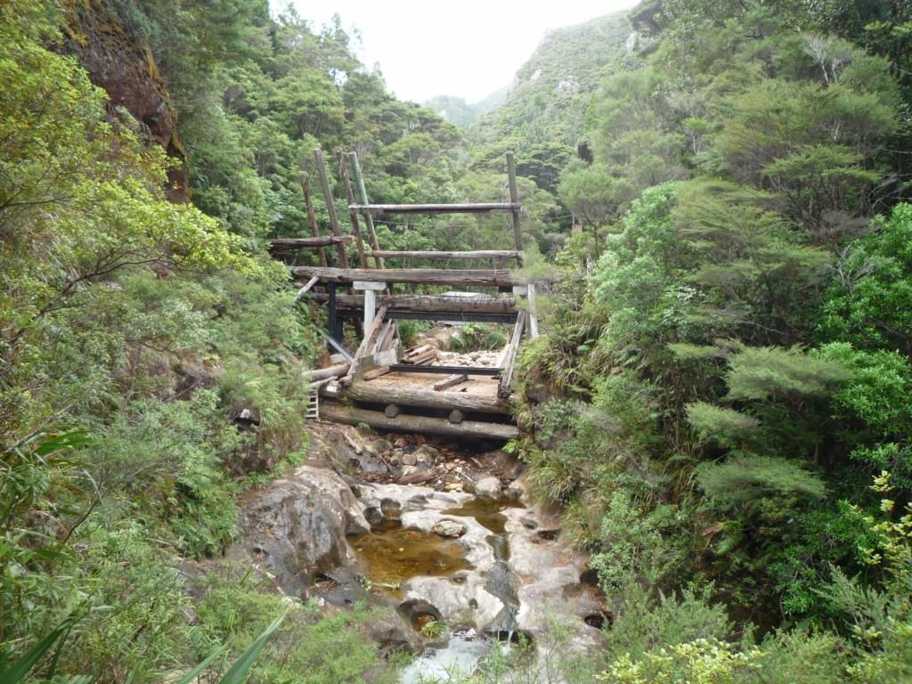 Kauri Dam
