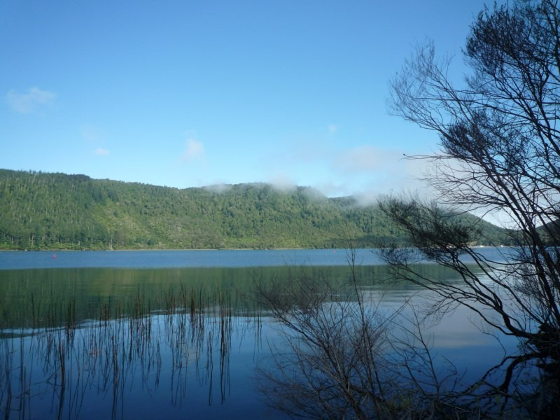 Blue Lagon, Rotorua