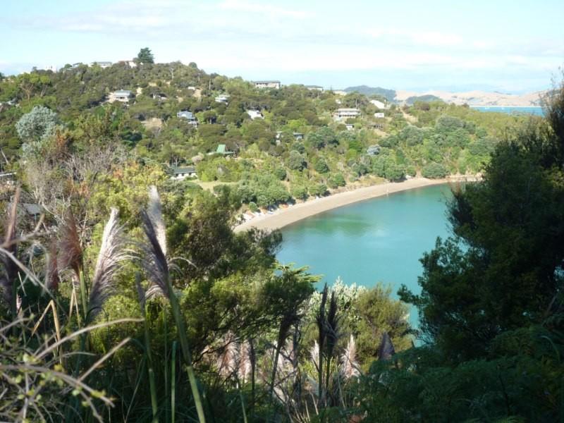 Otakawhe Bay