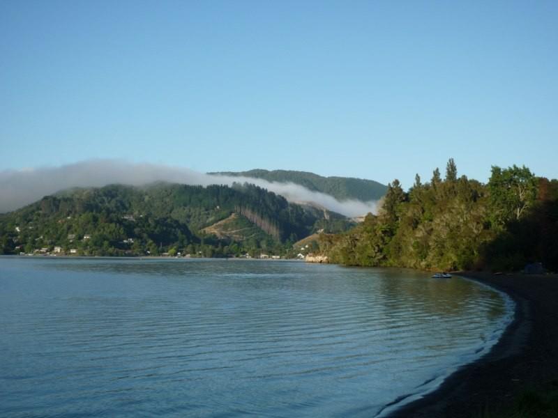 Camping Lago Okareka, Rotorua