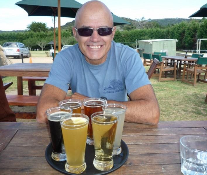 Testing de cerveza