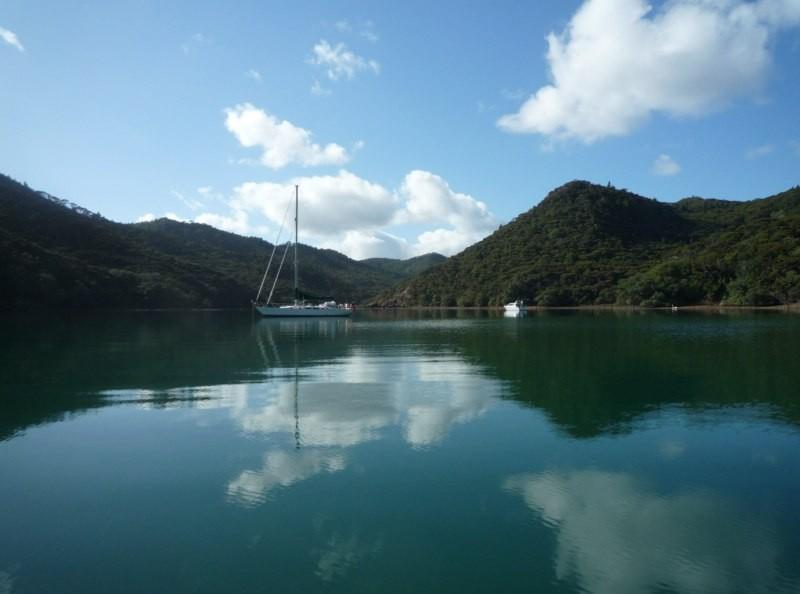 kiwiriki Bay