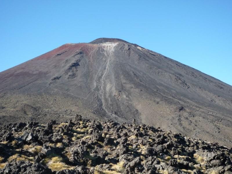 Mt Tongariro