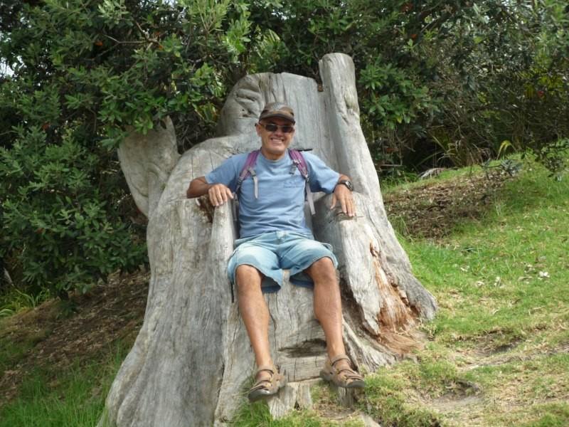 El sillón del rey