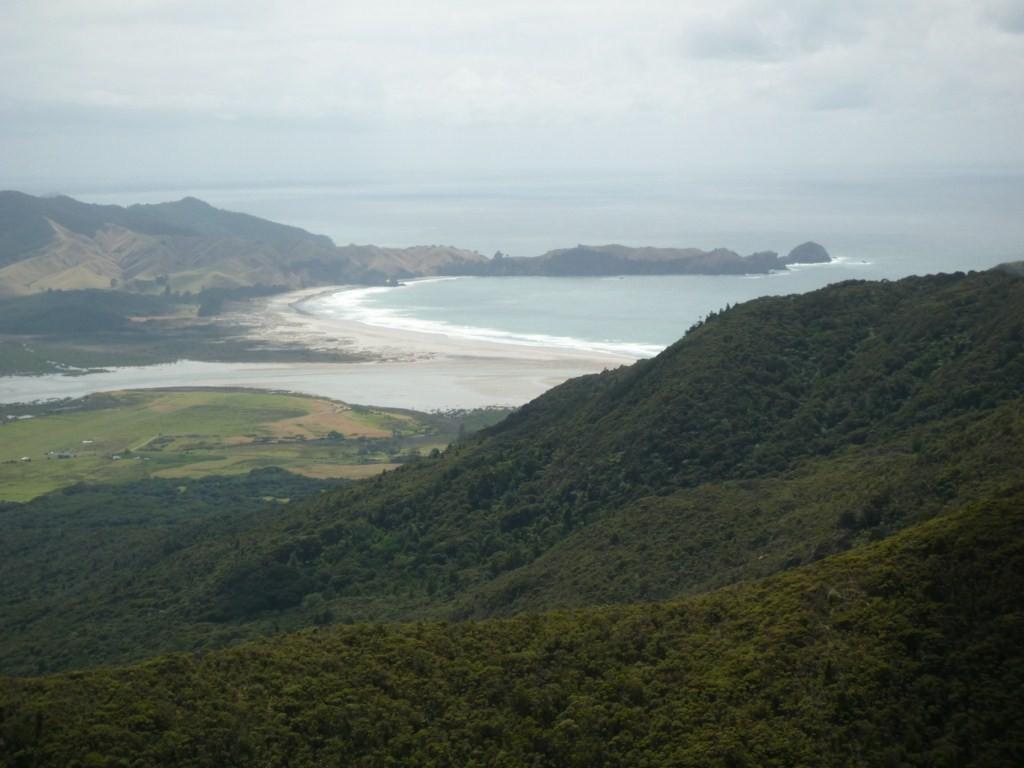 Costa este de Barrier