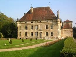 Château d'Haironville. Gîte des Palots-Verdun-Meuse