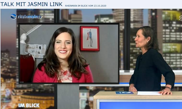 Beitrag im Rhein-Main TV