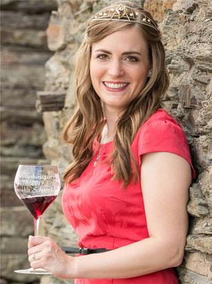 Weinkönigin Ahrweiler