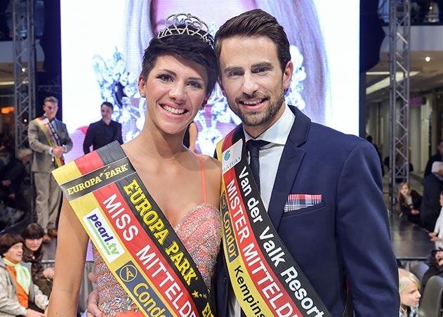 Beratung Miss Mitteldeutschland