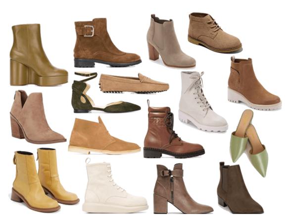 Welche Schuhe passen in Ihren Alltag?